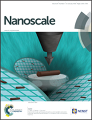 Nanoscale Cover2015